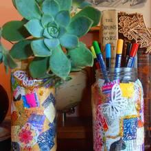 Sposoby na zrobienie wazonu dla nauczyciela
