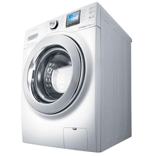 W jaki sposób usunąć kamień z pralki?
