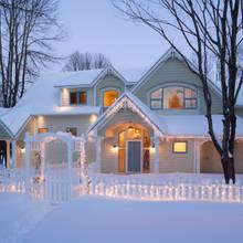 Jak zadbać o dom w czasie zimy?