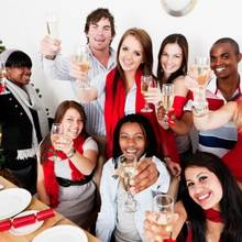 Jak zorganizować mikołajkowe spotkanie w pracy?