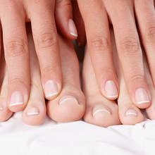 Wzmacnianie paznokci domowym sposobem