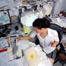 Sposoby na bycie zorganizowanym w pracy