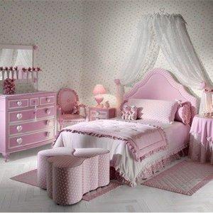 Pokój dla małej księżniczki