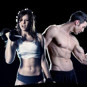 Rozciągnięcie mięśni