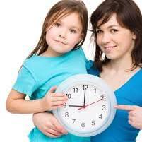 Jak wytłumaczyć dziecku upływający czas?