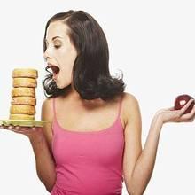 Błędy żywieniowe powodujące tycie
