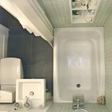 Jak najlepiej zagospodarować małą łazienkę?
