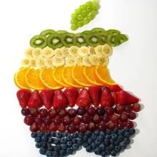 Jak wprowadzić do diety 5 porcji warzyw i owoców?
