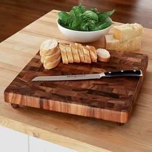 Jak konserwować kuchenne deski do krojenia?