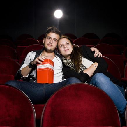Jaki film jest idealny na pierwszą randkę?