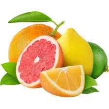 Jedz cytrusy