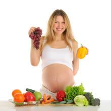 Co jadać w trakcie ciąży?