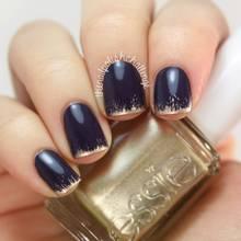 Jak zrobić efektowny, letni manicure?