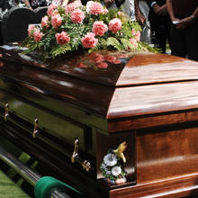 W jaki sposób składać rodzinie kondolencje?