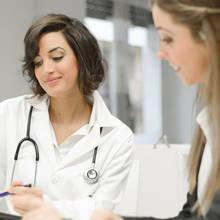 Jak przebiega wizyta u ginekologa?