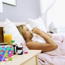 Jak się odżywiać podczas choroby?