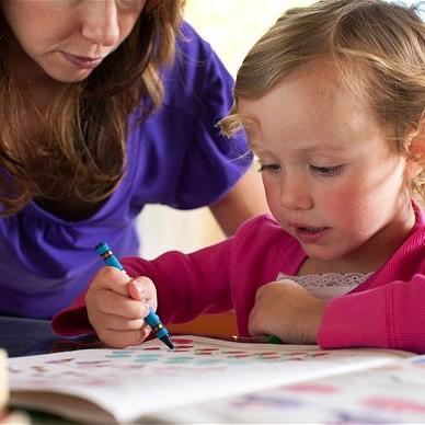Od kiedy zacząć z dzieckiem naukę języka obcego?