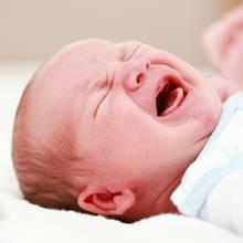 Jakie mogą być powody płaczu niemowlaka?