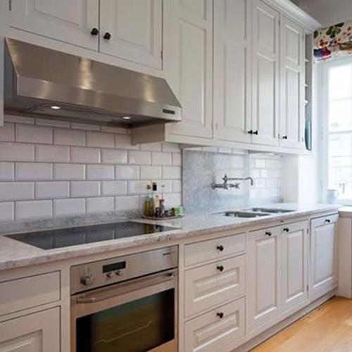 Sposoby na urządzenie kuchni w stylu skandynawskim