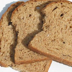Skórka chlebowa