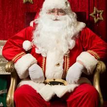 Jak napisać list do Świętego Mikołaja?