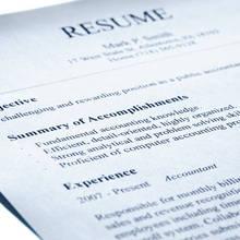 Jak powinno wyglądać pierwsze CV?
