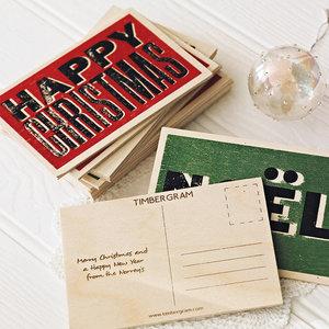 Pomysły na kartki na Boże Narodzenie