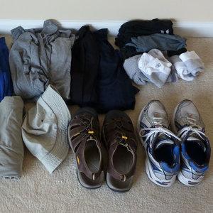Pakujemy odzież