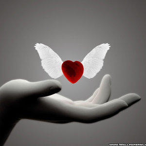 Miłość w środku siebie