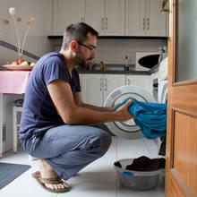 Robienie prania – porady dla początkujących