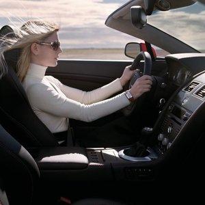 Płynność jazdy