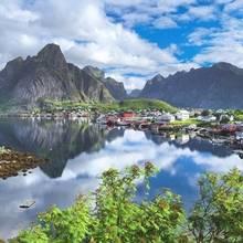 Co można zobaczyć w Norwegii?