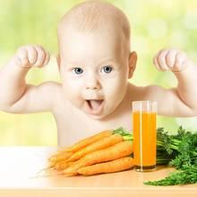 Jak powinno wyglądać żywienie dwulatka?