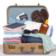 Jak zorganizować bezpieczny wyjazd na wakacje?