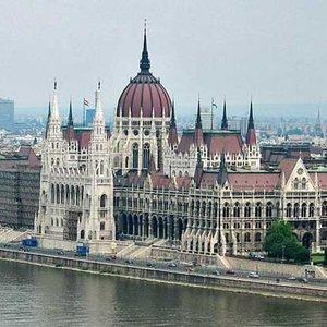 Parlament węgierski