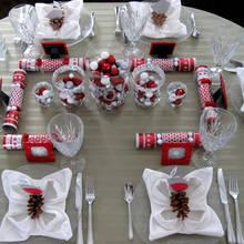 Jak udekorować nakrycie wigilijnego stołu?