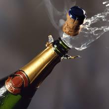 Jak poprawnie otworzyć szampana?