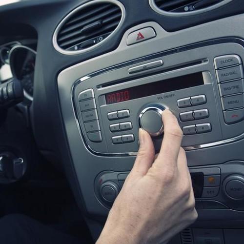 Jak znaleźć piosenkę usłyszaną w radiu?