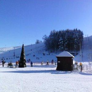Dla zapalonych narciarzy