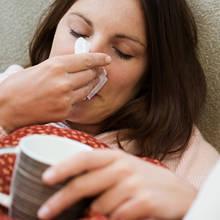 Sposoby walki z grypą