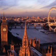 Ciekawostki turystyczne Londynu