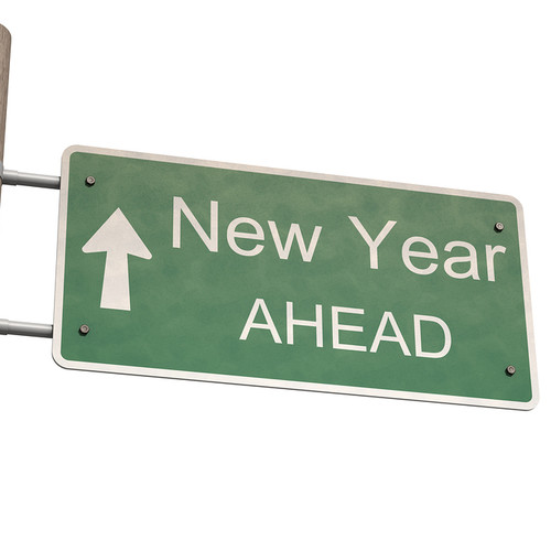 Jak nie odpuścić sobie noworocznych postanowień?