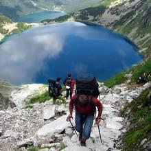 Jak zorganizować wycieczkę w Tatry?