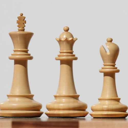 Na czym polega gra w szachy?