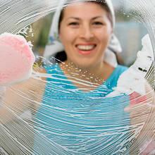 Mycie okien – porady i wskazówki