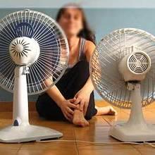 Jak latem obniżyć temperaturę w domu?