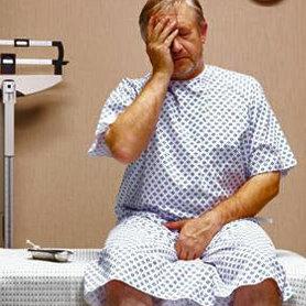 Objawy prostaty