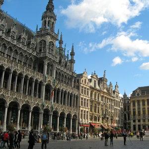 Atrakcje turystyczne Liège