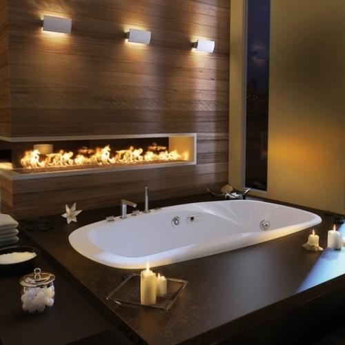 Sposoby na odświeżenie wyglądu łazienki