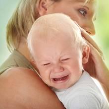 Sposoby na uspokojenie grymaszącego niemowlaka